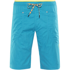 La Sportiva Bleauser Shorts Men blue